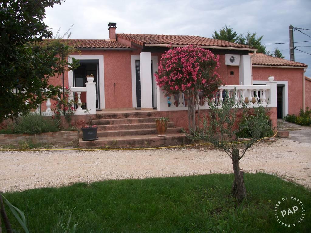 immobilier  Entre Cévennes Et Languedoc