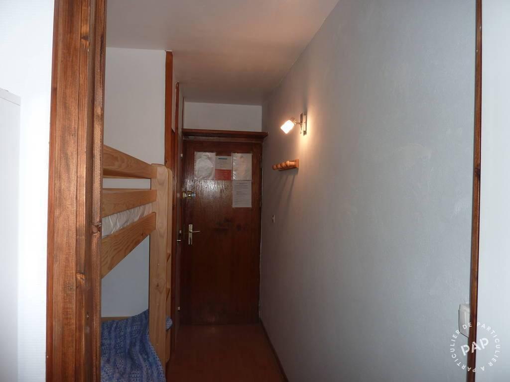 immobilier  Saint-Lary-Soulan - Pla D'adet