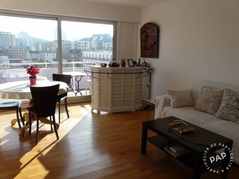 immobilier  Boulogne Gallieni