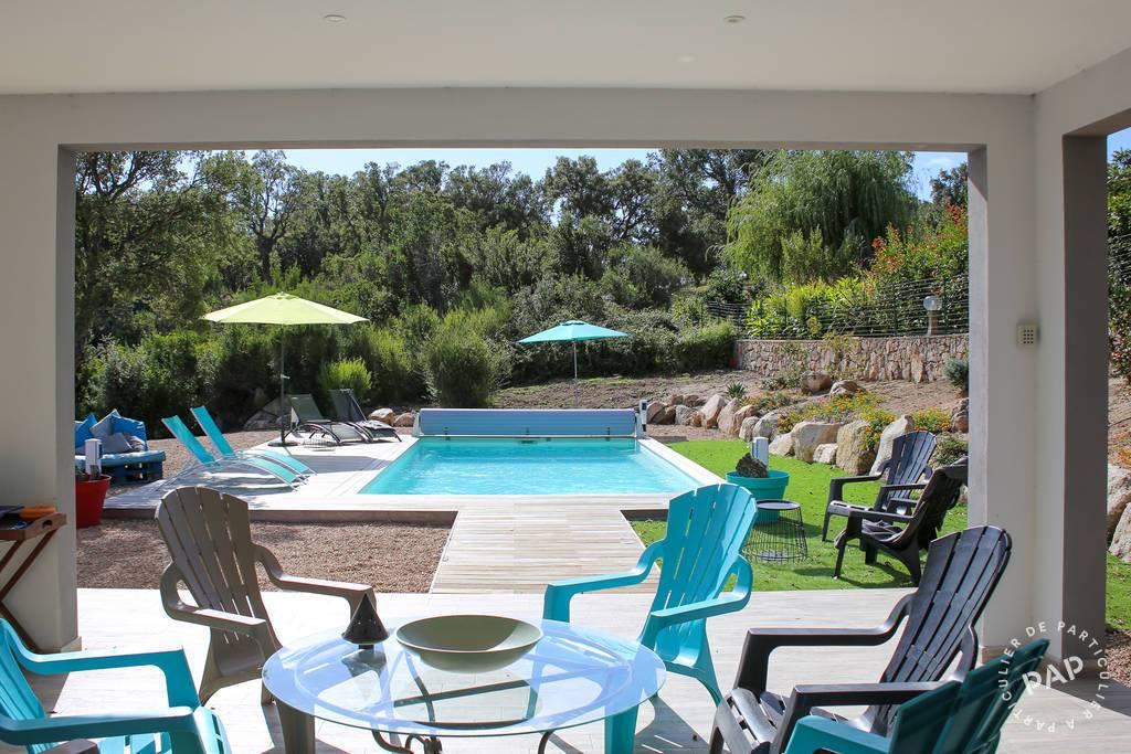 immobilier  Villa Pinarello