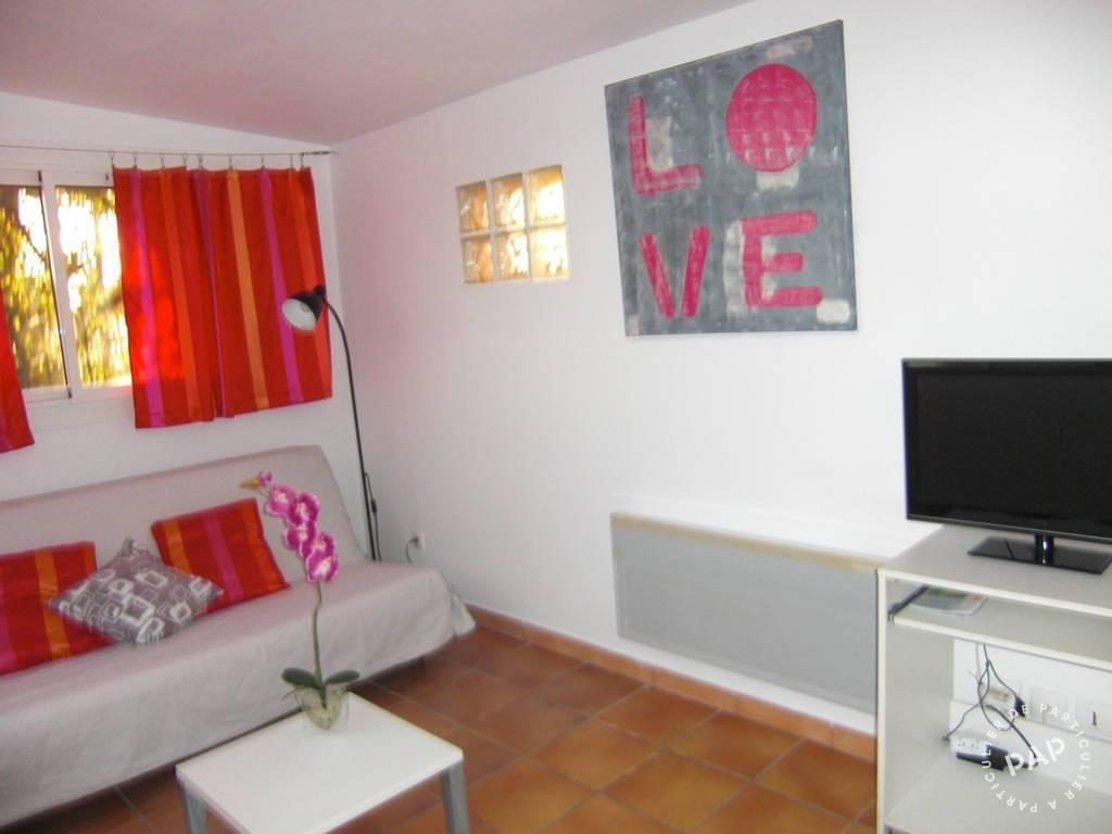 immobilier  A 1 Km De La Plage - L Ayguade