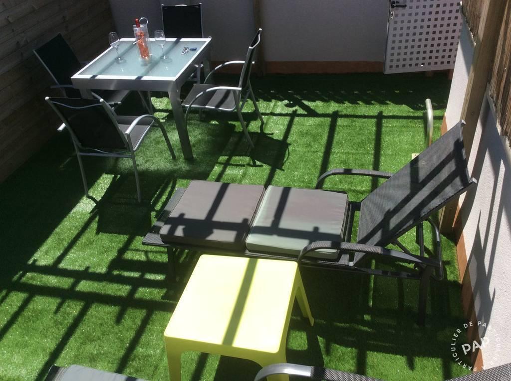 Location appartement cambrils 5 personnes d s 550 euros for Location appartement par