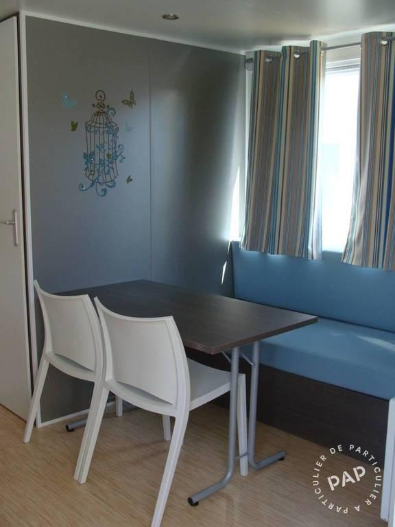 Mobil-home Marseillan Plage