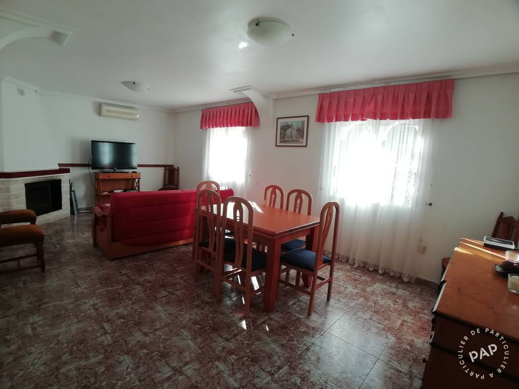 Maison Alicante