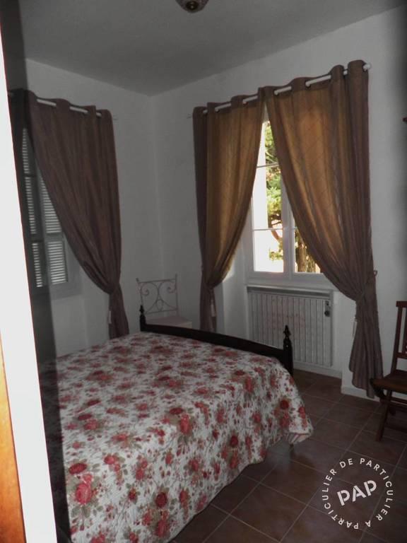 Appartement L'ile Rousse Haute Corse
