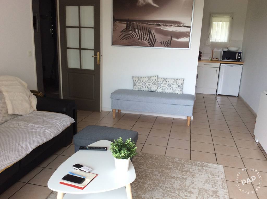 Appartement Bassussary