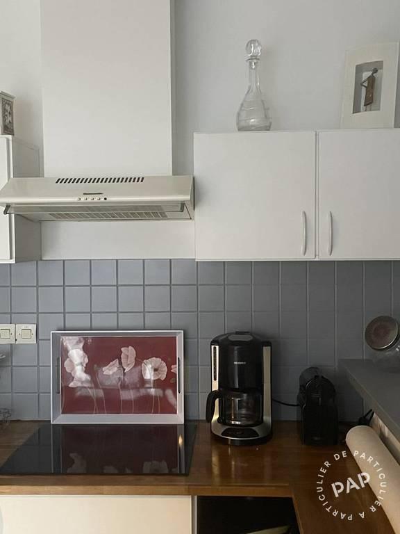 Maison Longeville-Sur-Mer