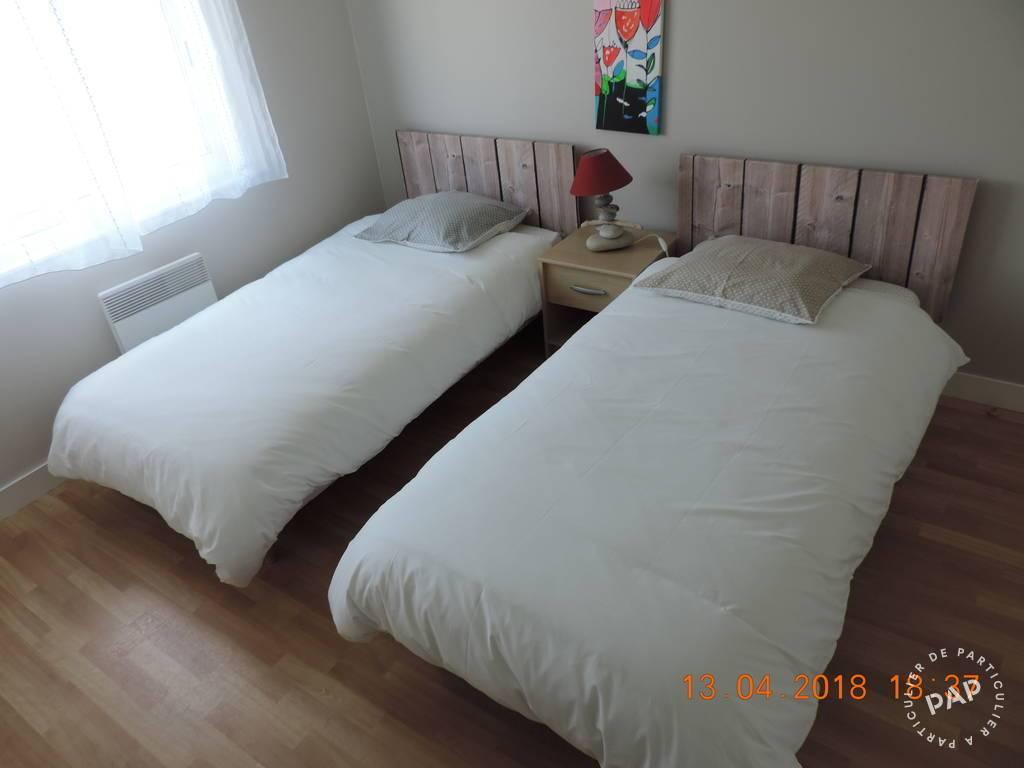 Appartement Plouharnel