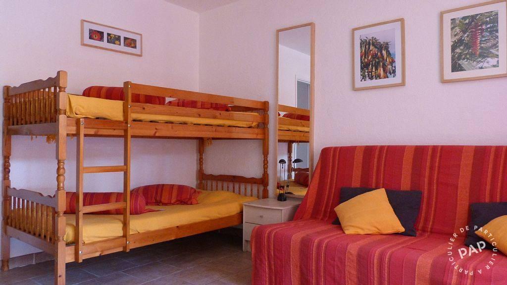 Appartement Hyeres-Plage
