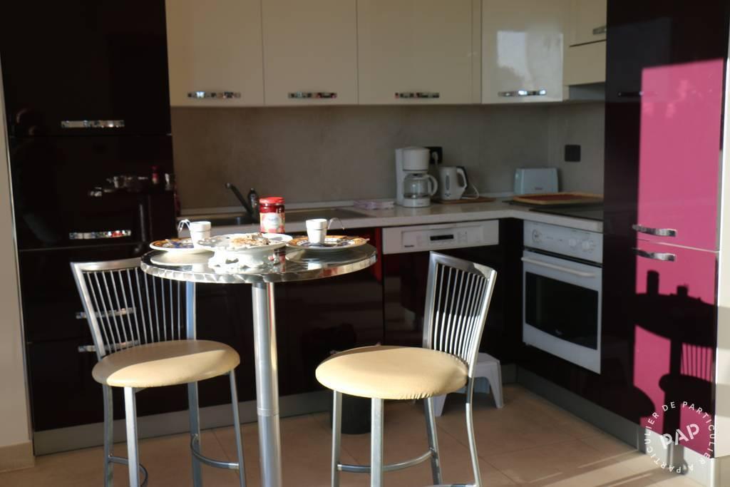 Appartement Roquebrune-Cap-Martin