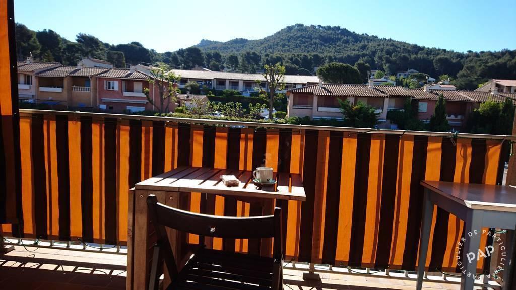 Appartement St Cyr Sur Mer