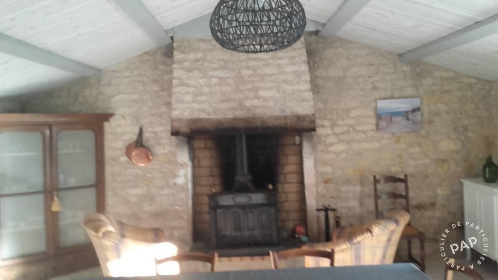 Gîte Saint Vincent Sur Jard