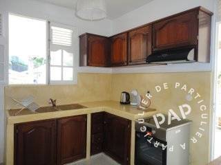 Appartement Le Gosier