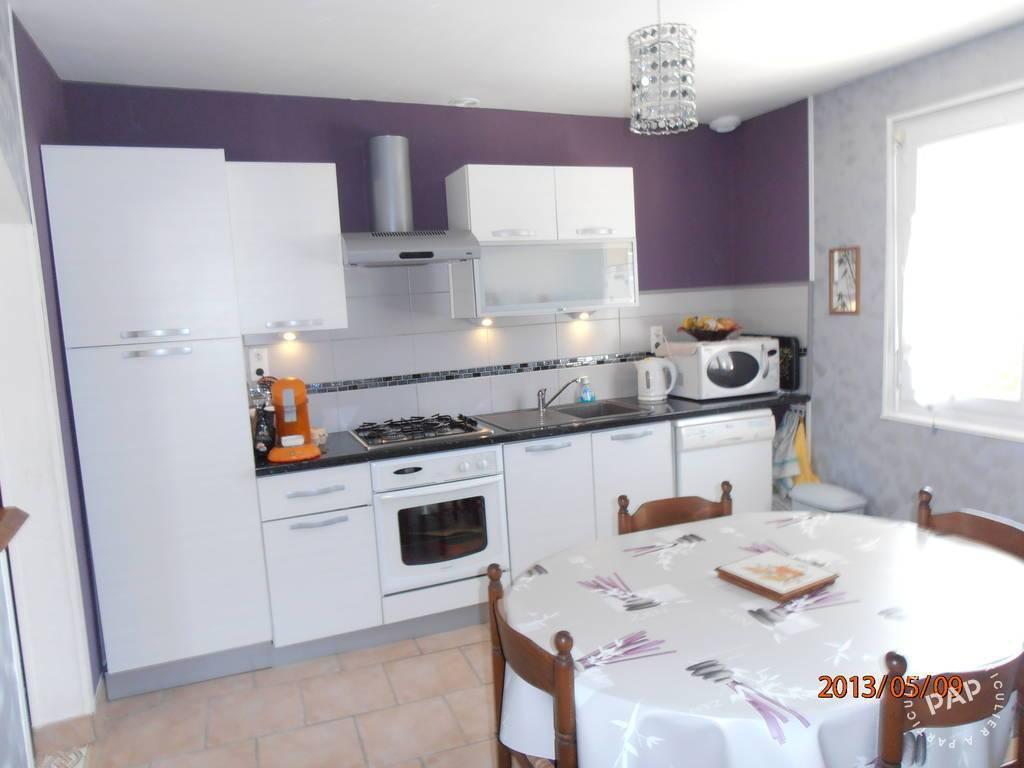 Maison Asnelles Cavados 14960