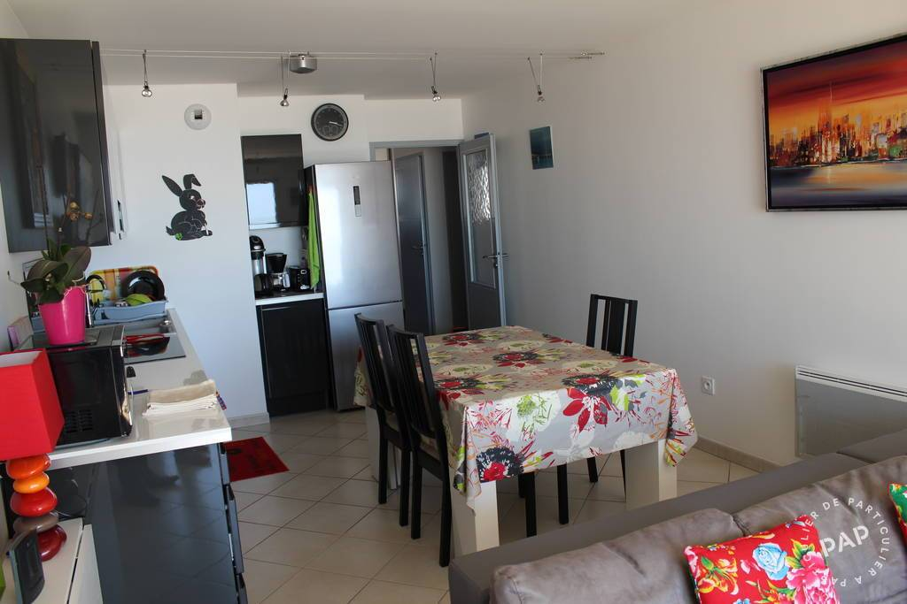 Appartement Saint Hilaire De Riez