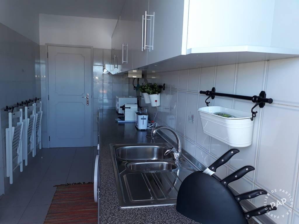 Appartement Almancil, Algarve