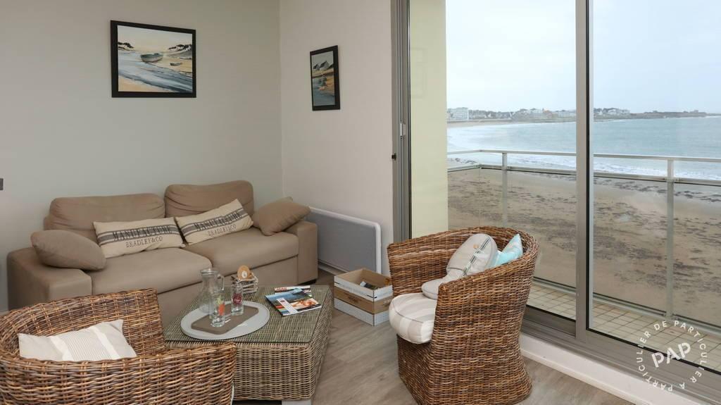Appartement Quiberon Front De Mer