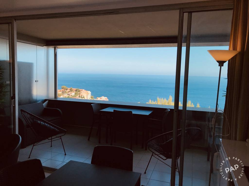 Appartement 2 Pièces Vue Mer Exceptionnelle