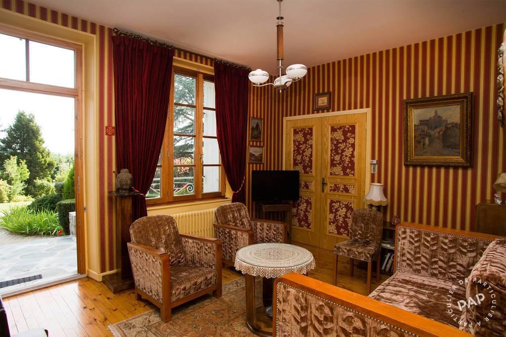 Maison Le Puy-En-Velay