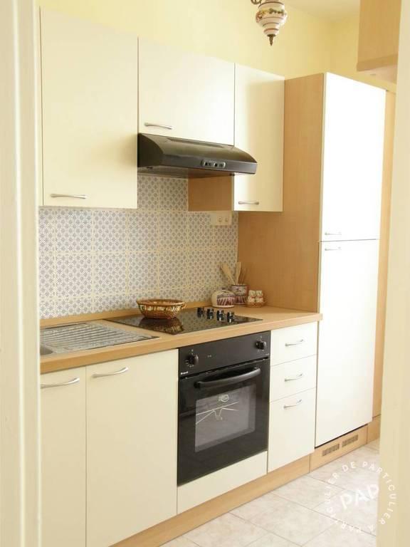 Appartement Toulon Mourillon