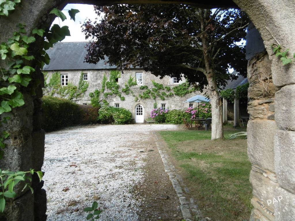Maison Tredarzec