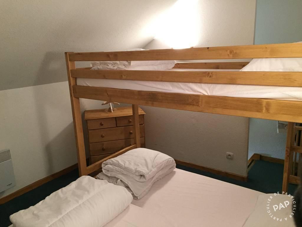 Appartement Valmeinier 1800