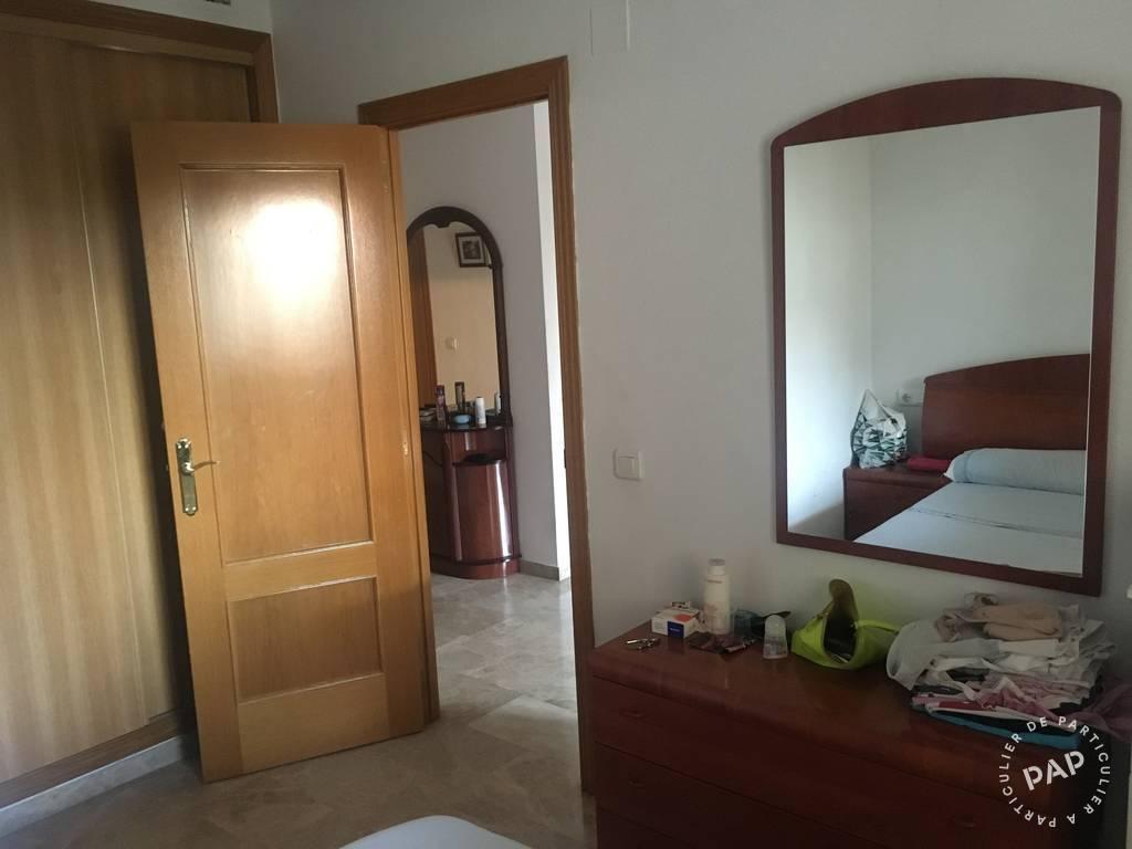 Appartement Torremolinos