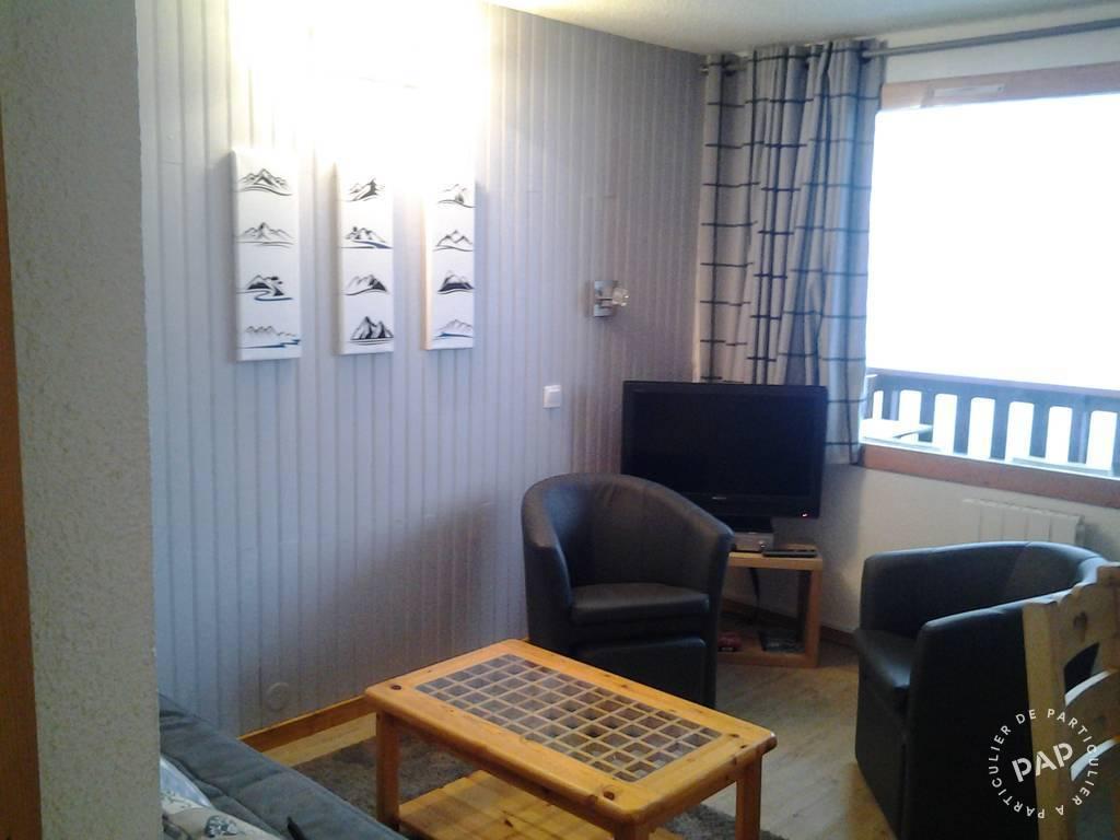 Appartement Les Coches