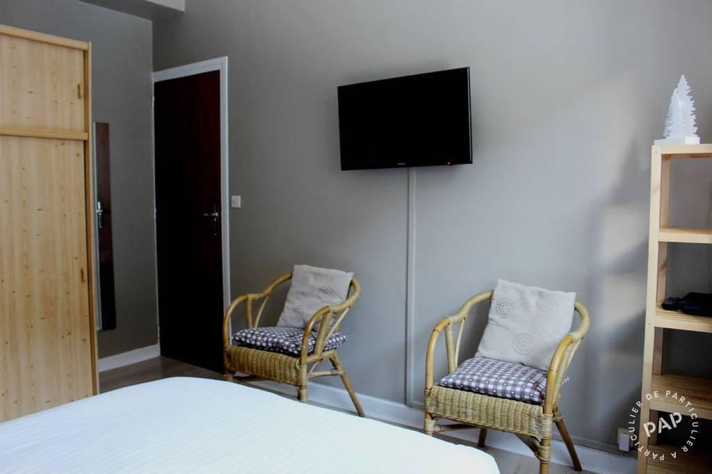 Appartement Mont-Dore