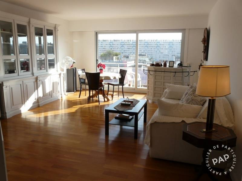 Appartement Boulogne Gallieni