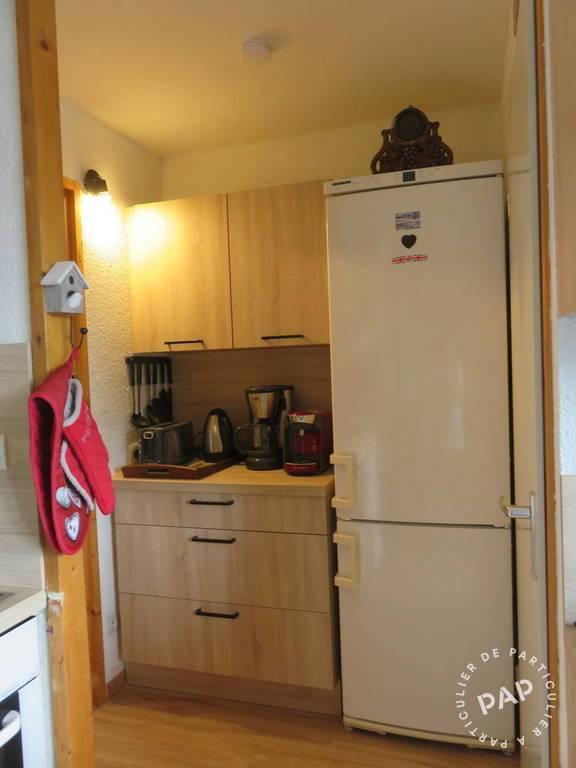 Appartement La Plagne Montalbert