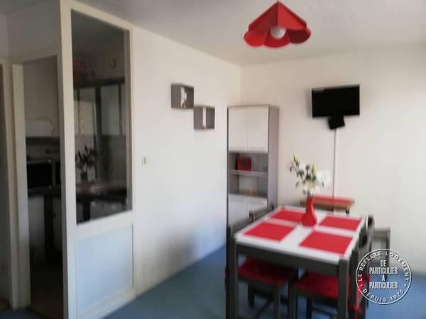 Appartement Saint Lary/ Vignec