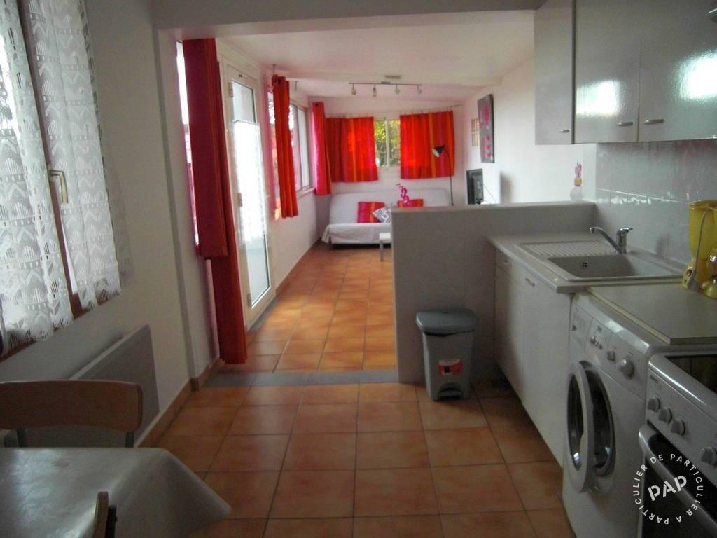 Maison A 1 Km De La Plage - L Ayguade
