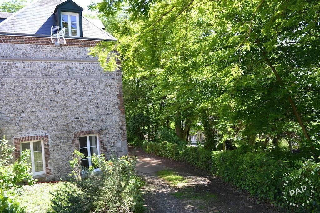 Location appartement saint valery en caux 2 personnes d s for Camping saint valery en caux avec piscine