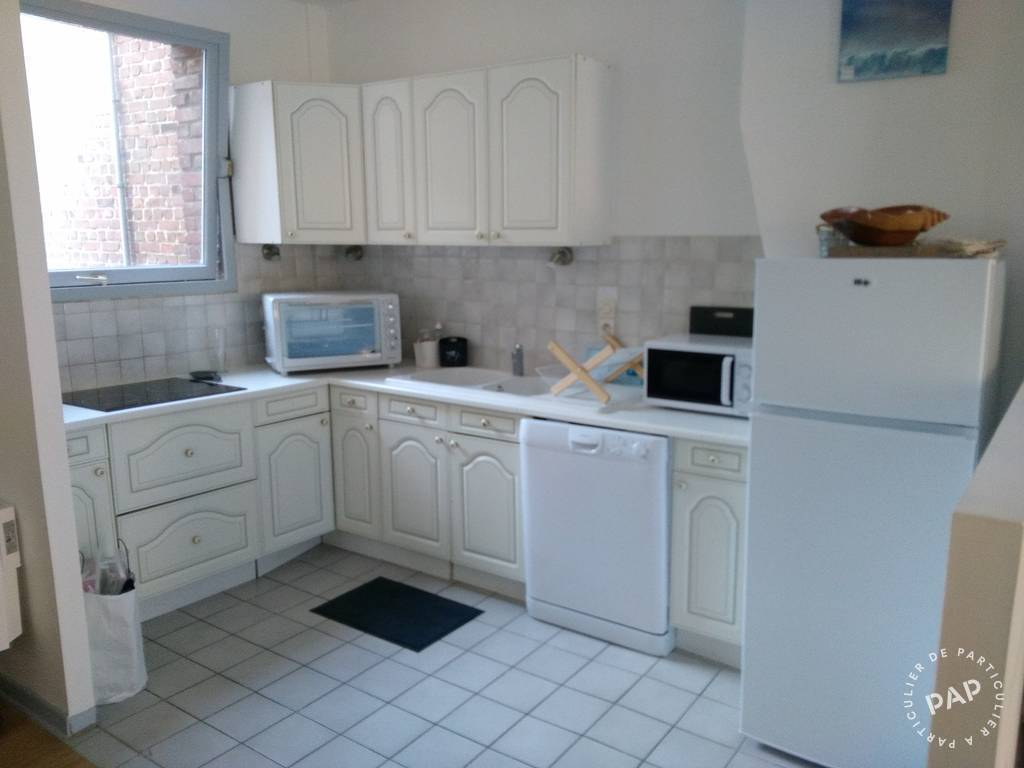 location appartement dieppe 4 personnes ref 207403036 particulier pap vacances. Black Bedroom Furniture Sets. Home Design Ideas