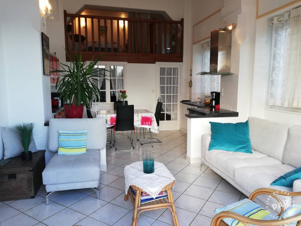 Appartement   Perros-Guirec
