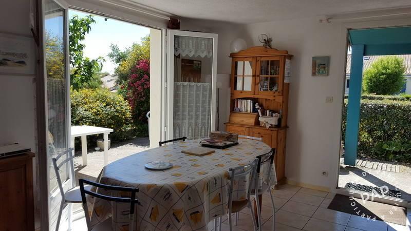 Maison   Saint Michel-Chef-Chef