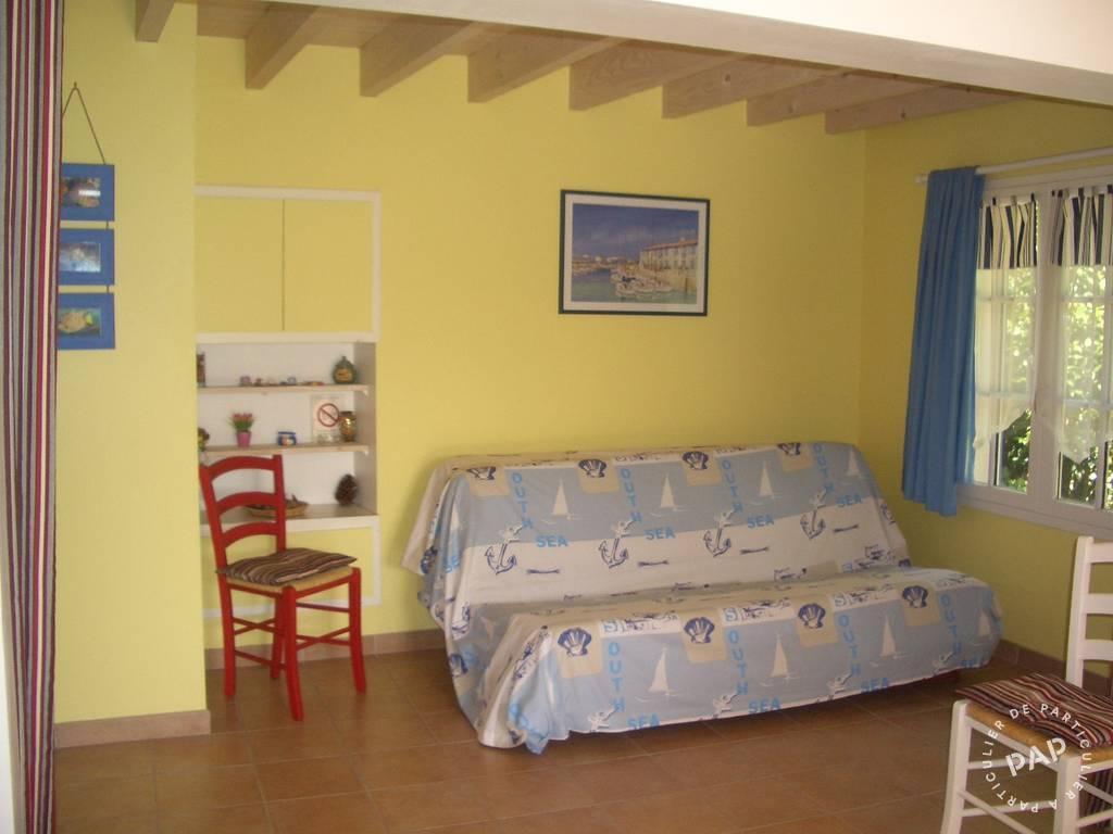 Maison   La Jarne