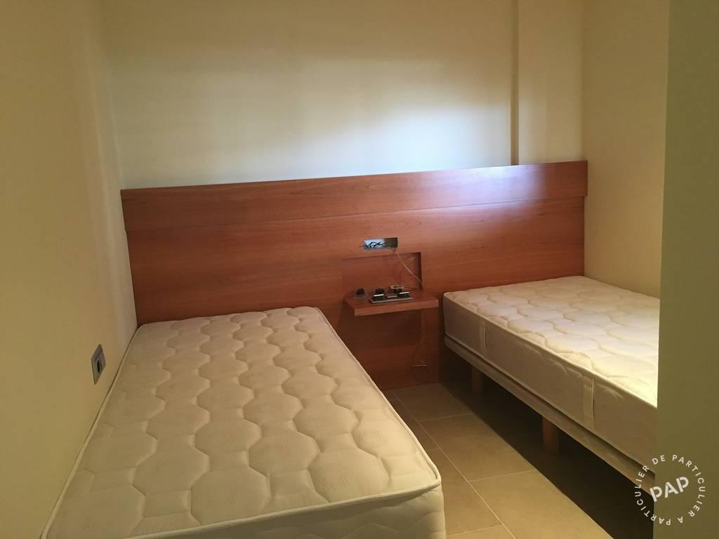 Appartement   Roses-Santa Margarita-Girona