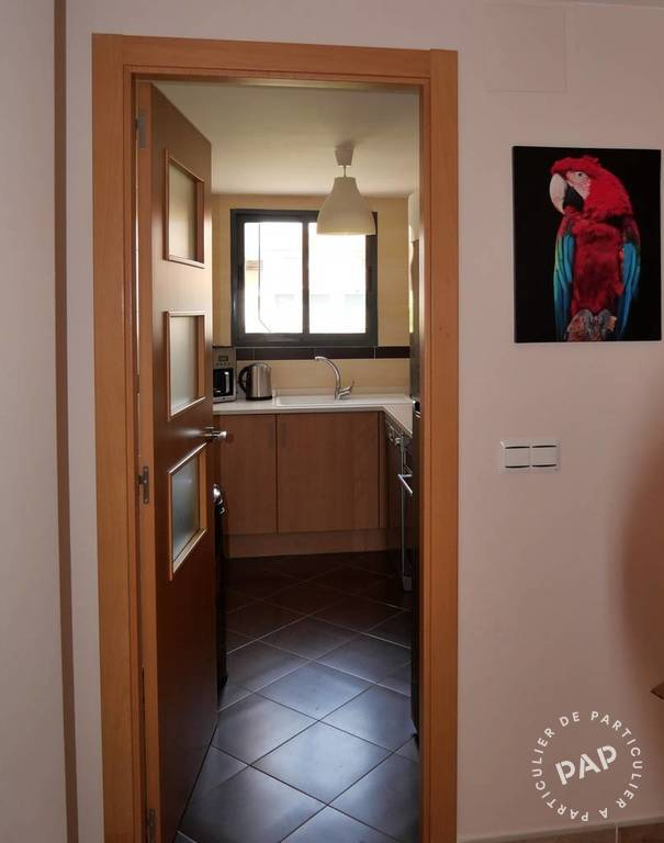 Appartement   Peníscola / Peñíscola