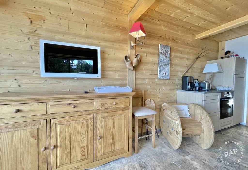 Maison   Alpe-D'huez