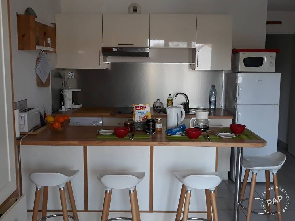 Appartement   St Cyprien Sud