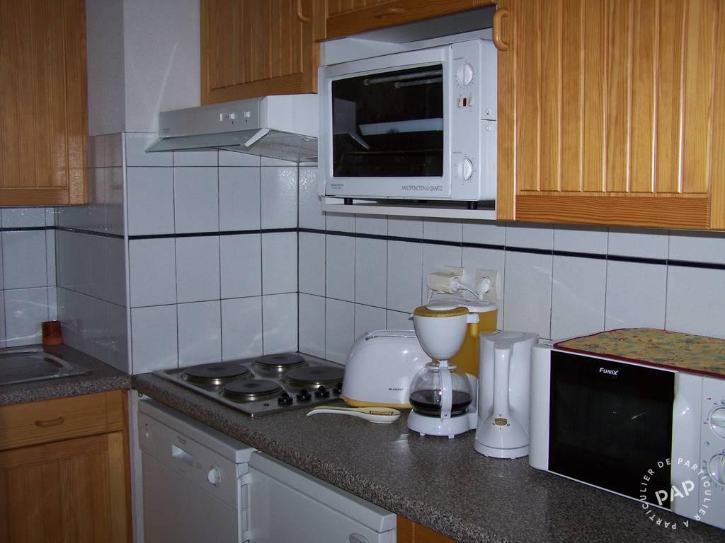Appartement   Montgenevre