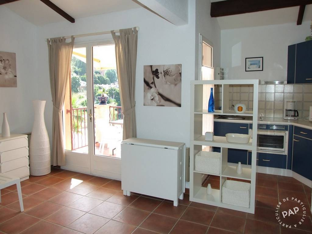 Appartement   Les Issambres