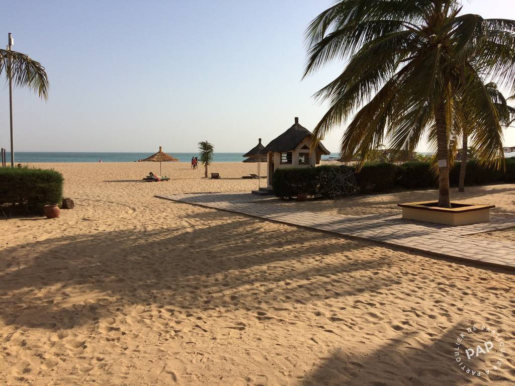 Senegal - Saly