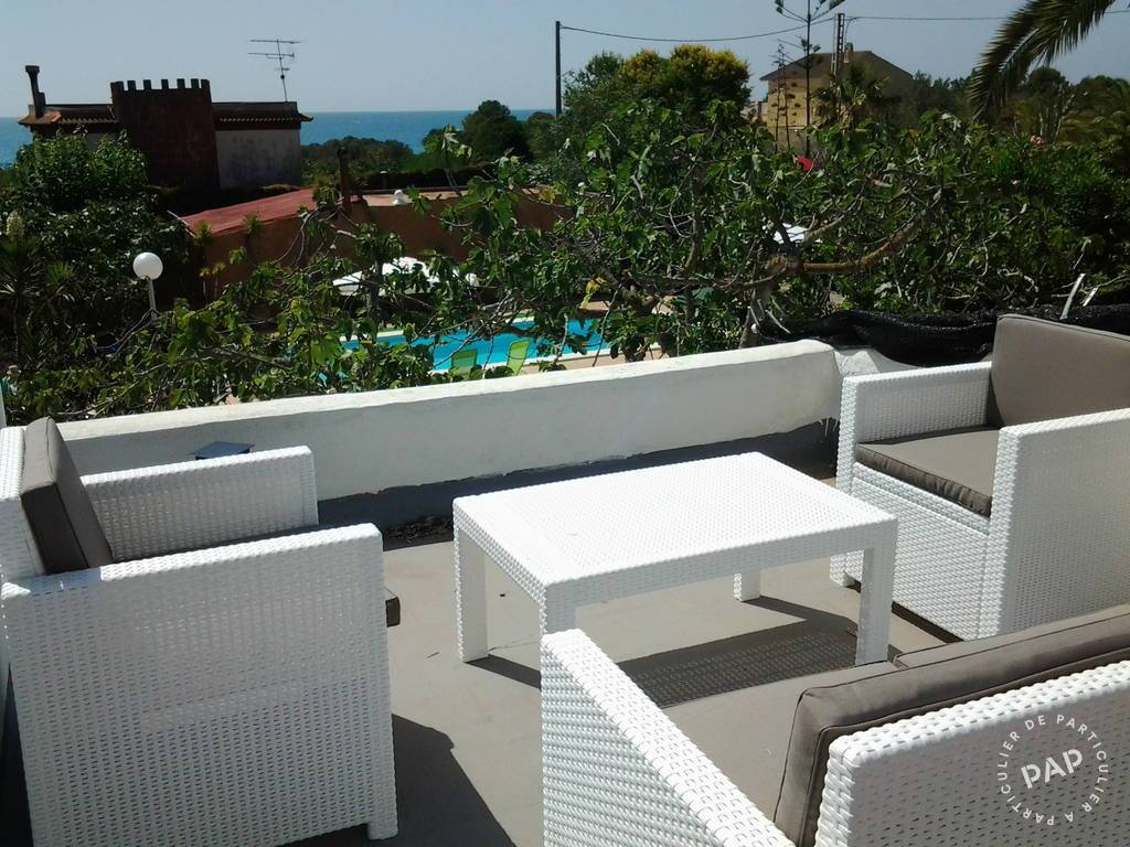 Immobilier Peniscola, Espagne