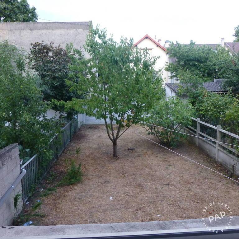 Immobilier Bobigny