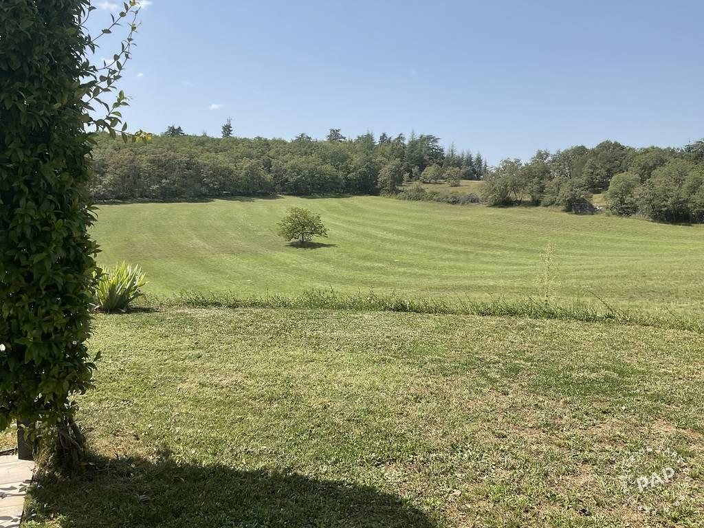 Immobilier Saint-Medard