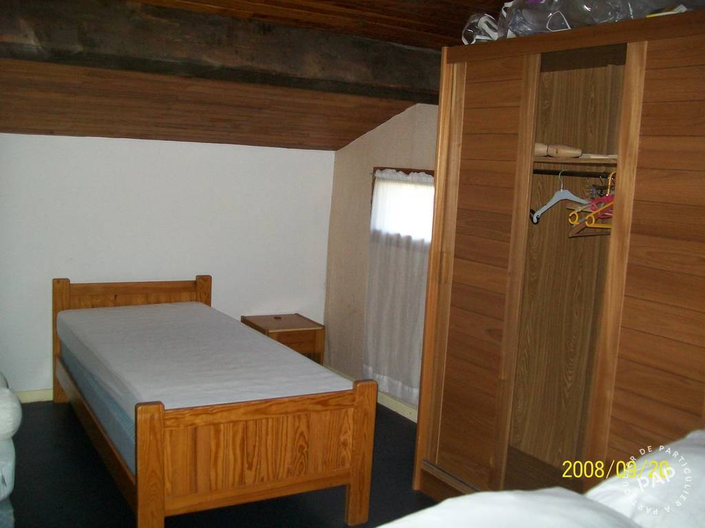 Immobilier Vielle-Saint-Girons