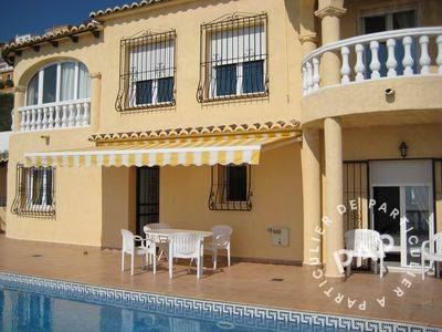Immobilier Costa Blanca